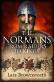 "(Literary Atlas: ""...a well-written and accessible book that packs a lot of information ..."" The Normans has 4.5 Stars with 30 Reviews on Amazon)"