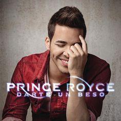 ▶ Prince Royce - Darte un Beso (Lyrics) - YouTube