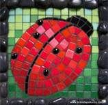 kids mosaic pattern - Bing Images