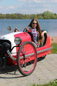 """""""Ecomobil"""" ltd produces pedal cars for adults and kids in Belarus. Have fun and enjoy your best way! :))"""