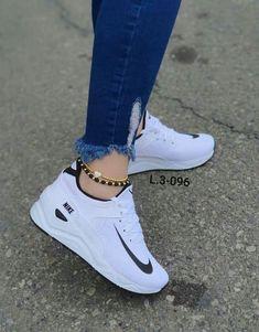 Source by tennis shoes - Source by tennis shoes - White Nike Shoes, Nike Air Shoes, Adidas Shoes, Adidas Zx, Cute Sneakers, Sneakers Mode, Nike Fashion, Sneakers Fashion, Fashion Outfits