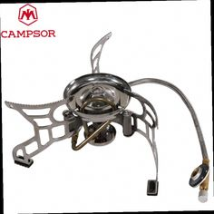 45.00$  Watch here - http://alivll.worldwells.pw/go.php?t=32682016447 - New Arrival Outdoor Stainless Steel Portable Camping Stove Gas Stove Camping Equipment Picnic Foldable Hiking Stove 45.00$