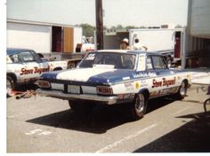 photos of steve bagwell drag cars | Comment by Thomas Warren on January 18, 2012 at 11:59am