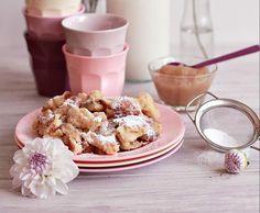 Rezept Kaiserschmarrn von Verlockendes - Rezept der Kategorie Desserts