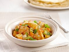Slow Cooker Butter Chicken Discover lots of easy and delicious recipes to cook with Arctic Gardens frozen vegetables. Butter Chicken, Naan, Slow Cooker Recipes, Cooking Recipes, Frozen Tags, Lasagna Pan, Valeur Nutritive, Frozen Vegetables, Frozen Chicken