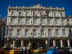 Inglaterra La Habana 1