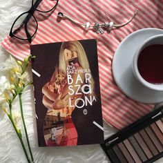 Reading My Love. Paulina Kaleta nie tylko o książkach: Aga Sarzyńska, Barszalona
