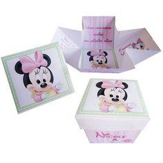Convite Princesas Disney Baby Mod 2 Convite Princesa Disney Baby Jpg