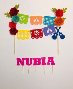 Excited to share this item from my shop: Coco Cake Topper / Coco inspired cake topper / Mexican Cake Topper/ Papel Picado Cake Topper / Coco theme party / Party decoration Fiesta Cake, Fiesta Party, Party Party, Mexican Birthday Parties, Mexican Party, Flower Cake Toppers, Birthday Cake Toppers, Mexican Themed Cakes, Glitter Cards
