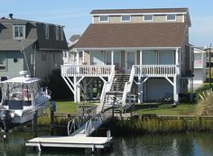 Cottage, 4 Bedrooms, 2 Baths (Sleeps 12) - $1700 Cottage vacation rental in Ocean Isle Beach from VRBO.com! #vacation #rental #travel #vrbo