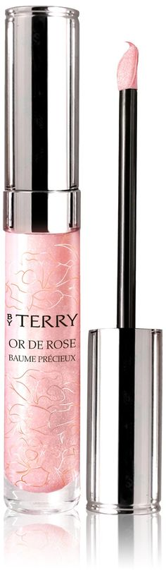 Terry Or de Rose Baume Precieux...By Terry best cosmetics line there is. Period.