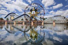 Tips from a Disneyland Resort Photographer