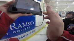 Hardcore Hockey Josh / Gentry Academy - On-ice session with Sean Skinner