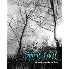 #BookReview of #SpiritQuest from #ReadersFavorite - https://readersfavorite.com/book-review/spirit-quest  Reviewed by Carla Trueheart for Readers' Favorite  Spirit Quest by poet Bob MacKenzie and illustrator Sharlena Wood was a beautiful book of poetry. Throughout the book were gorgeous illustrations that matched the written poems perfectly. The poems themselves told stories of mountains, lakes, cabins, woods, and other serene settings. You can't help but feel relaxed after reading these…