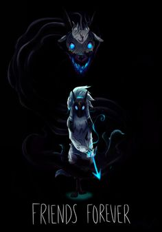 Kindred is already getting a ton of fan art