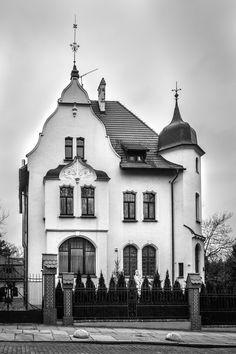 Szczecin Castles, Anatomy, 3d, Mansions, House Styles, City, World, Photography, Beautiful
