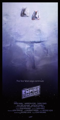 The Geeky Nerfherder: Cool Art: 'Star Wars: Planets' by Andy Fairhurst