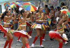 pacotes carnaval recife 2014 blocos informacoes