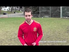 How To Take a Penalty Kick In Soccer or Football