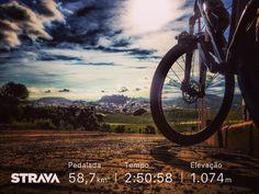 Giro de sábado aos redores de Flores #Strava #Pedal #Love #bike #beautiful #nature #mtb #biker #photo #mtblife #shimano #serragaucha #bikelife #bikelife #ciclismo #ciclismo #bicicleta #pedalando #mtblife #happy #bruto #relive #praquempedala #pedallivre #mountainbike #peace #beautifulday #mtblove #doleitorpio #doleitorzh