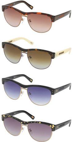 La firma de lujo Loewe reinterpreta uno de sus modelos de gafas de sol más icónicos: http://www.estiloymoda.com/articulos/loewe-artesania-gafas-sol-ot14.php