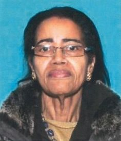DETROIT, MI - The Detroit Police Department seek public's help in locating missing 65 year old Bertha Rebecca Moore-Ladd.