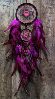 Traumfänger Dreamcatcher Black Dreamcatcher Gift Wall Hangings Dream Catcher Dream Catcher rosa Feather Dreamcatcher Kindergarten - Imágenes efectivas que le proporcionamos sobre diy face mask Una imagen de alta calidad puede deci - Dream Catcher Pink, Dream Catcher Decor, Beautiful Dream Catchers, Dream Catcher Nursery, Large Dream Catcher, Diy Tumblr, Los Dreamcatchers, Zen Pictures, Dreamcatcher Wallpaper