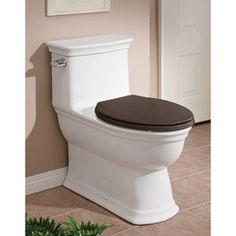 Cheviot Serenada One piece Toilet 586W-CH White