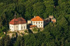 Valdštejn Castle, Czechia