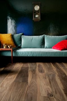 A Color That Looks Great In More Open Area Can Make Confined Spaces Dark And Unwelcoming But Theres Way To Fix
