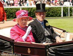queen Elizabeth II day 2