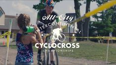 2018 Intercontinental Cyclocross Championships Promo #Cycling #CycloCross