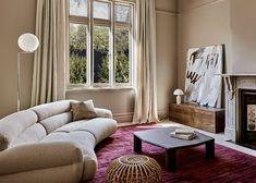 Interior Design Living Room, Living Room Designs, Interior Decorating, Living Rooms, Office Interior Design, Luxury Interior, Melbourne, Commercial Office Design, Character Home