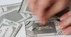 Domáca lotéria môže spestriť rodinné oslavy, svadby, alebo nudné popoludnia. Kreatívny DIY nápad na stieracie žreby na domácu lotériu zabaví deti dospelých