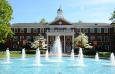 College Spotlight – Elon University