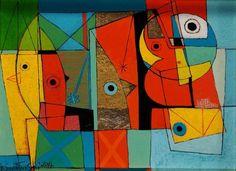 Manyung Gallery Group Henryk Szydlowski Puppet And The Golden Bird