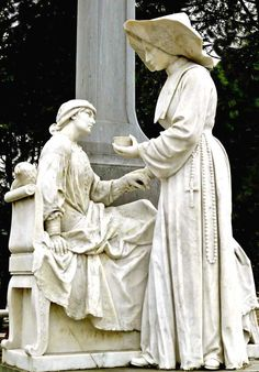 daughters of charity of st vincent de paul | Update on the St. Vincent de Paul Image Archive - Vincentian History ...