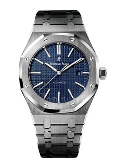 Audemars Piguet Royal Oak Selfwinding 15400ST.OO.1220ST.03 Stainless Steel Watch | World's Best