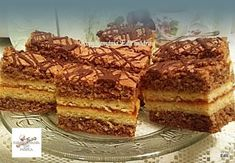 Érdekel a receptje? Kattints a képre! Nutella, Tiramisu, Food And Drink, Cooking Recipes, Ethnic Recipes, Basket, Food Recipes, Cooker Recipes, Tiramisu Cake