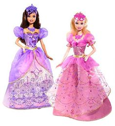 Film The Barbie Diaries Dolls | Barbie® and the Three Musketeers - Barbie® as Corinne® and Teresa ...
