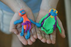 How to Make Erasers with Kids! Going to have to do this with the kiddos!