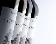 """Check out new work on my @Behance portfolio: """"Gioinos (Γη~οίνος, Earth and Wine) Wine Label Design"""" http://be.net/gallery/44588595/Gioinos-(-Earth-and-Wine)-Wine-Label-Design"""