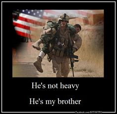 I love our Men and Women in Uniform! Support our troops...Veterans