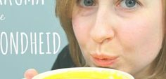 Melk met kurkuma super drank voor snel afvallen + Recepten Clean Recipes, Healthy Recipes, Healthy Food, Body Hacks, Pasta, Health And Beauty Tips, Healthy Options, Body Care, Health Fitness