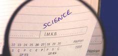 Proyectos sencillos para la feria de ciencias en secundaria | eHow en Español