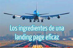 ¿SABES COMO CREAR UNA PAGINA DE ATERRIZAJE EFECTIVA? Descubre como crear contenido para tu Página de Aterrizaje con Alto Porcentaje de Conversión.  http://paginasdeaterrizajeefectivas.negocioalinstante.com