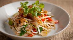 Signé M - Chop suey minute Chop Suey, Chow Mein, Chow Chow, One Pot Spaghetti, Confort Food, Egg Rolls, Mets, Food Inspiration, Pork