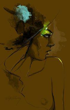 willy gomez art | INVENTANDO by Willy Gomez, via Behance