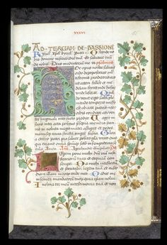 Egerton 1146   f. 55 / Book of Hours, Use of Worms, with elements of a Breviary, Germany, c. 1475 - c. 1485