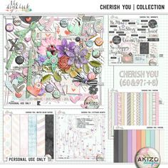Cherish You | Collection